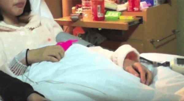 子供の頃に盲腸で死にかけた体験談。手術後、麻酔から目覚めると…