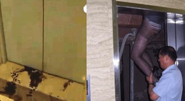 北海道で起きたエレベーター事故…30代女性が挟まって体が真っ二つに…