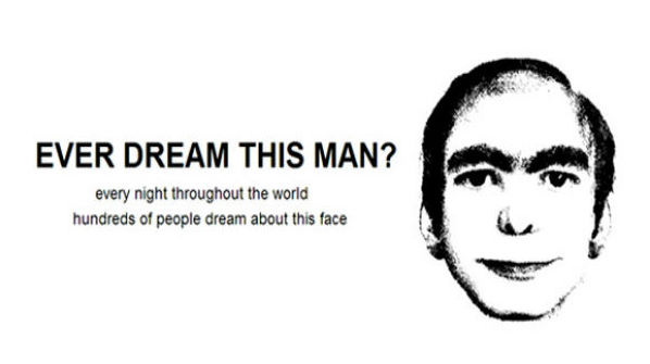 夢に出てくる謎の男「This Man」…世にも奇妙な物語の企画サイトが怖すぎ…
