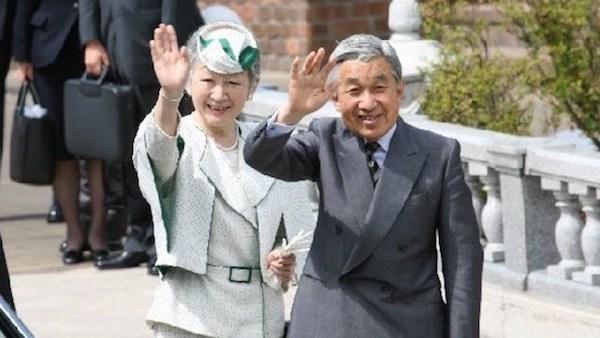 天皇陛下が訪問先でカレーライスを希望する理由…まさに日本の象徴だった…