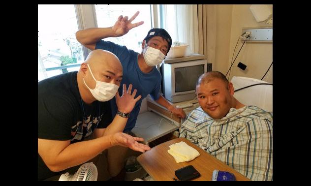 安田大サーカスhiroの現在…激やせでハリウッド俳優に…