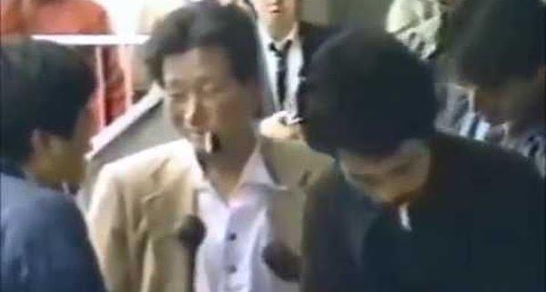 史上最悪の詐欺会社・豊田商事が怖すぎる…朝礼からしておかしい…