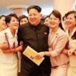 北朝鮮「喜び組」の宴会…最高機密のヤバすぎる実態が明らかに…