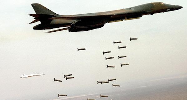 クラスター爆弾に日本の大企業4社が2200億円融資…非人道兵器になぜ融資するのか?
