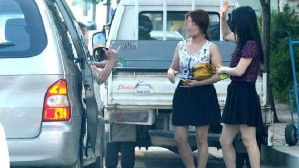北朝鮮の売春婦の現実…ゴムなし、薬物乱用の売春ビジネスが話題に…