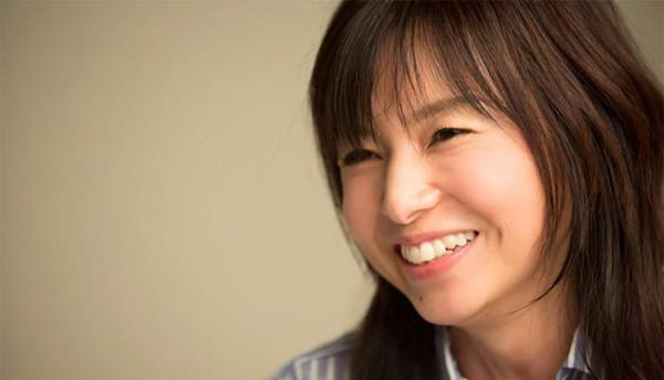 山口智子が子供を作らない理由…秘められた強い信念に勇気づけられる…