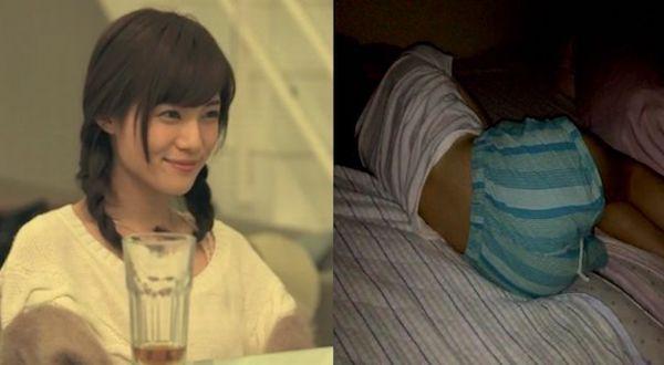 松川佑衣子の芸能界引退理由…「テラスハウスの時に夜、ベッドで回され…」