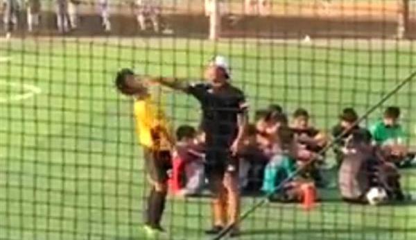 武蔵越生サッカー部で体罰をしていたコーチの名前や顔写真が判明…(画像あり)