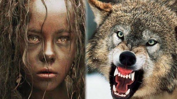 動物に育てられた子供達…当時の様子と現在の姿…