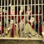 江戸時代の吉原遊郭の誕生秘話…幕府公認の吉原の歴史とは