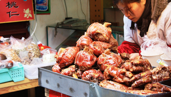 実際にあった危険な中国製食品…その中でも特に食べちゃいけないもの…