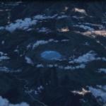 大ヒット映画「君の名は。」…糸守町の場所がついに特定される…