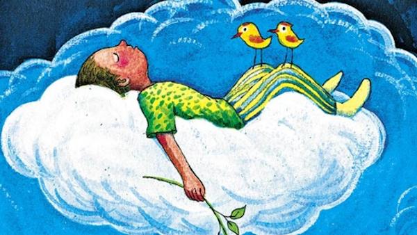 夢に出てきたら注意が必要な12のリスト…歯が抜け落ちる夢を見る人は超要注意…