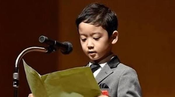 小学1年生が書いた最優秀賞の作文「てんしのいもうと」が涙腺崩壊するくらい泣けると話題に…