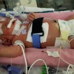 生後6日で失われた命…新生児に絶対にしてはいけない行為が話題に…