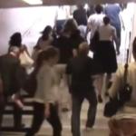 皆がエスカレーターではなく階段を選ぶようになった方法…まさにファン・セオリーだった…