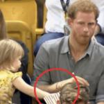 子どもにポップコーンを盗み食いされたヘンリー王子…それに気づいた王子の対応が素敵すぎる話題に…