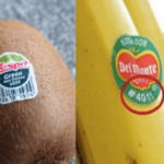 輸入果物のシール番号でわかる果物の栽培方法…買うと危険な番号も存在した…
