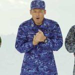 自衛隊員が採用している防寒対策…1枚着るだけで暖かさが全然違う!