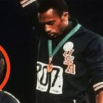 50年前のオリンピック表彰式で起きた事件…ある男性の勇気ある行為が人生を大きく狂わせてしまうことに…