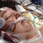 出産直後に息を引き取った23歳の母親…最期に赤ちゃんを胸元で寝かせた時に奇跡が…