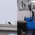 女子中学生5人が手を繋いで飛び降り自殺…日本至上最悪の事件の内容が衝撃的だった…
