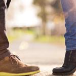 身長差があるカップルが抱える問題点4選…理想の身長差は意外と大変だった…