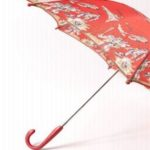 雨をしのぐ技術が平安時代の傘から進歩してない理由…なかなか根深い問題だった…