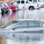 浸水・水没した車に触ってはいけない…二次被害が減る正しい知識が広まってほしい…