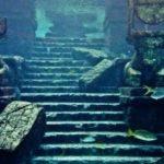 超巨大な海底ピラミッドがグーグルアースで発見される…現代の技術では不可能な建造物だった…