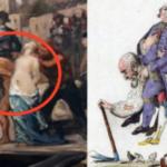 史上最もイかれた12の拷問方法…どれも残虐すぎる…