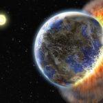 もし直径500kmの惑星が地球に落下したら・・・まさにアルマゲドンの世界だった…
