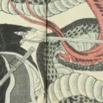 江戸時代の日本の絵師が描いたアメリカの歴史…カッコいいとアメリカで話題に…