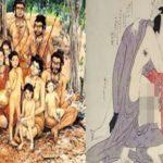 縄文時代の性事情がヤバすぎる…現代人も羨む性生活の実態とは…