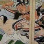 江戸時代にたくましい一人の男が突然妊娠した…社会的制裁の恐ろしさが話題に…
