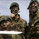世界最強の戦闘民族と呼び声の高いグルカ兵…戦闘能力が凄まじかった…
