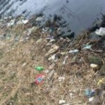 汚れてる川沿いを毎日30分だけ掃除した結果…ほんの些細な行動がこんなに素敵な結果に…