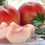 高級だけど傷みやすい桃を1ヶ月も保存できる裏ワザ…最高の知恵だと話題に…