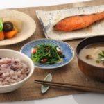 1975年当時の日本の食事を4週間食べ続けた結果…驚くべきことが発覚…