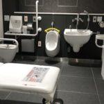 多目的トイレを利用する人へお願い…こんな使い方はやめてほしい・・・