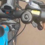 自転車への悪質な煽り運転をする輩…急な幅寄せに怒号・・・怖すぎると話題に…