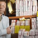 年末ジャンボ宝くじを6400万円分買った結果…衝撃の結果に驚愕する…
