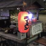 東京のラーメン屋台が全滅の危機に・・・都内にはもう3軒しかない!?