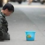 中国の物乞いビジネスの実態…物乞いの稼ぎ方がエグかった…