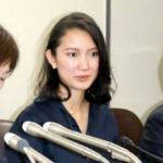山口敬之に性的暴行された伊藤詩織の会見…(被害女性の画像あり)