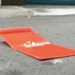 台湾で道端に落ちている赤い封筒を絶対に拾ってはいけない…警察ですら拾わないその理由…