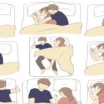 寝相でわかるパートナーへの愛情度…あなたはどのタイプ?