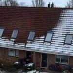 「あそこの家だけ雪が溶けてる…」警察が不審に思い、家に入った結果…