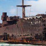 たった数日でミイラ化した船長…未だ謎に満ちた幽霊船が恐すぎる…