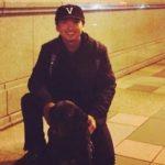 椎名桔平が愛犬を手放すことになった悲しい理由…「犬も一生忘れないと思う」
